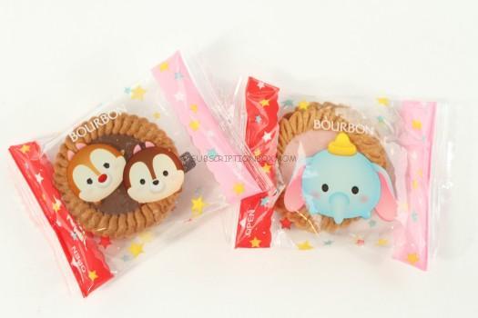 Disney Tsum Tsum Cookies