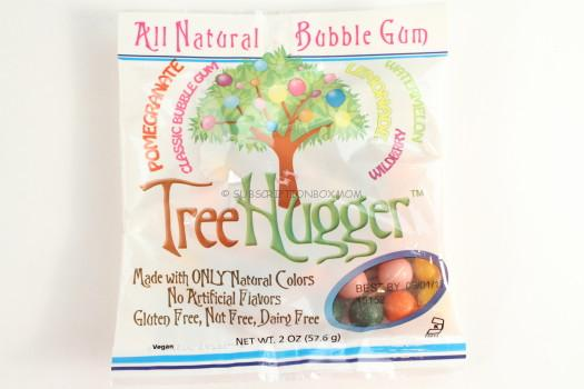 Tree Hugger Bubble Gum
