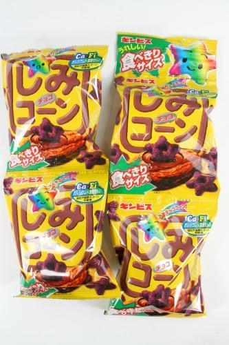 Shimi Corn Choco