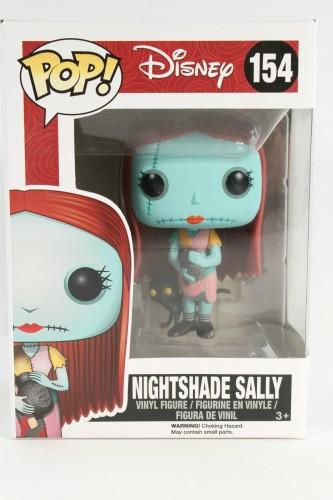 NBC: Sally With Nightshade