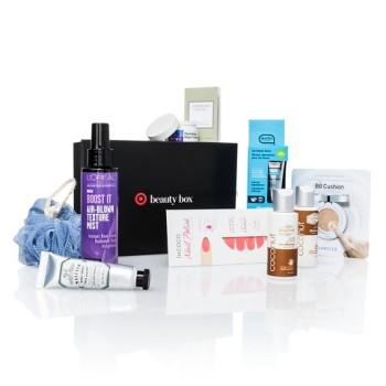 Target February 2016 Beauty Box Now Available