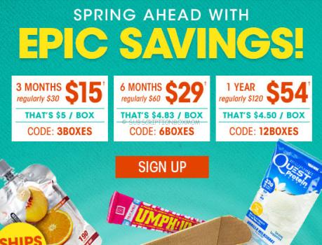 Bulu Box Spring 2016 Sale