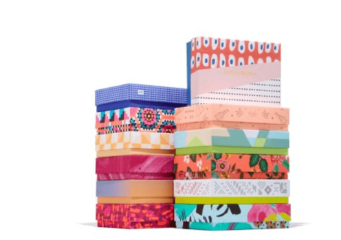 Free Birchbox Mystery Box w/Purchase, Plus Stackable Coupons