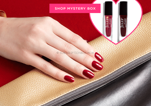 Julep Kiss 'n' Tell Mystery Clutch