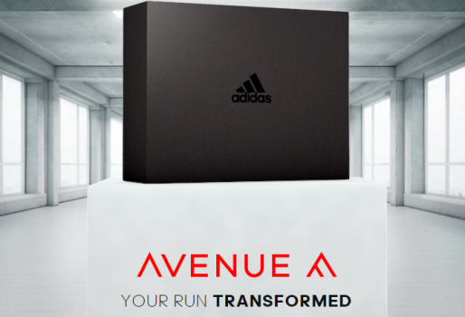 New Adidas Subscription Box Now Available - Avenue A