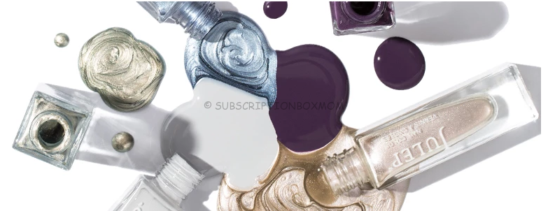 Julep Maven March 2016 Collection Reveal + Spoilers