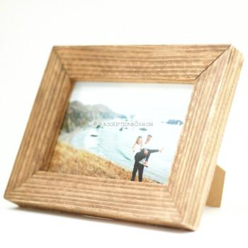 Wooden Photo Frame from Turkey