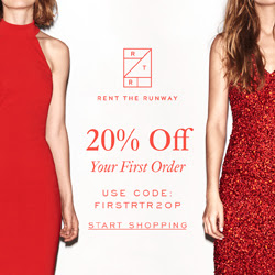 Rent the Runway February 2016 Coupon
