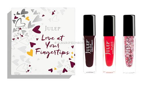 Julep Free Gift with Subscription