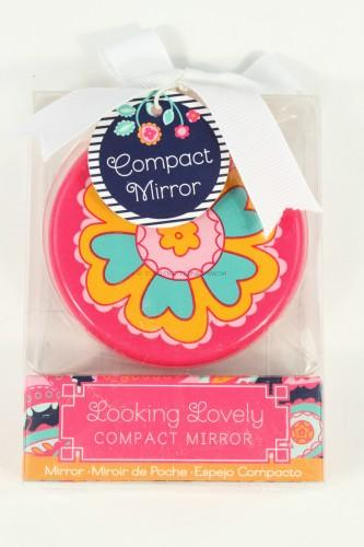 Looking Lovely Compact Mirror