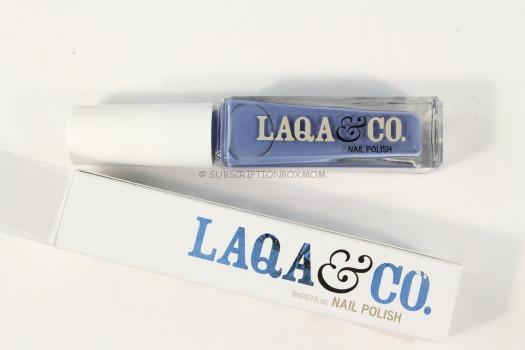 Laqa & Co in Hunky Dory