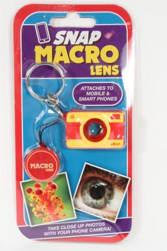 Emporium Snap Macro Lens