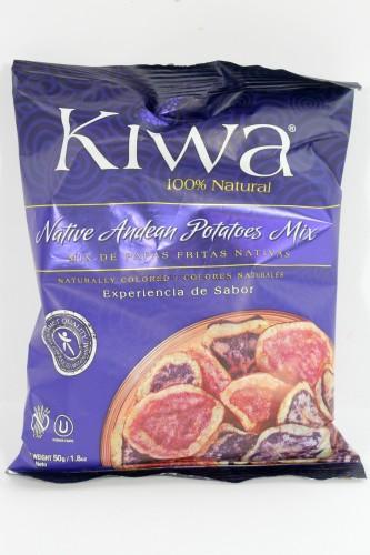 Kiwa Andean Chips