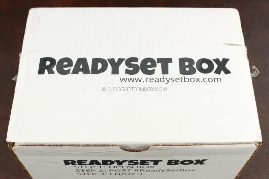 ReadySet Box
