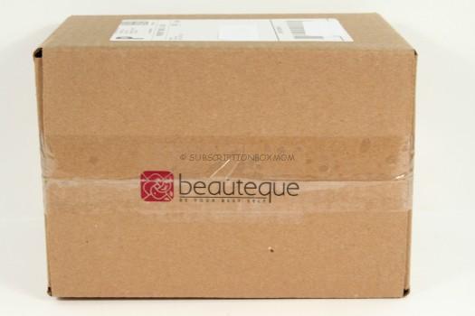 BB Bag Shipment