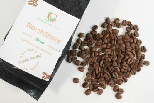 NorthShore Blend Waialua Coffee