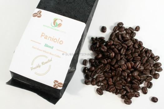 Paniolo Blend Molokai Coffee
