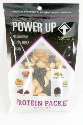 Gourmet Nut Protein Packed Trail Mix