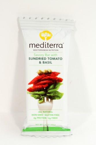 Mediterra Savory Tomato Bar