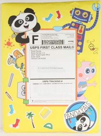 Panda Pals Subscription