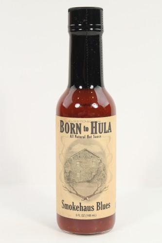 Born to Hula Smokehaus Blues