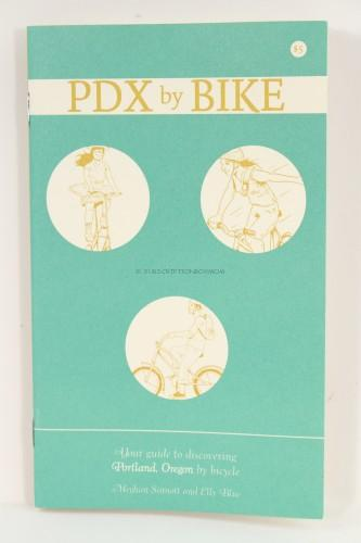 PDX by Bike Guide