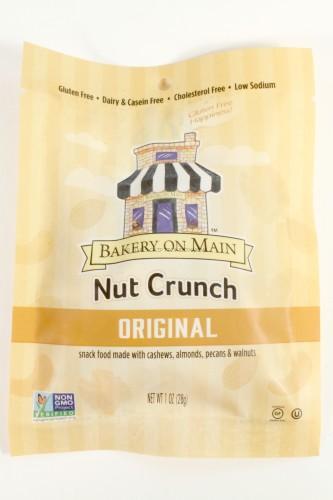 Bakery on Main Nut Crunch
