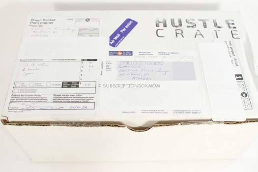 Hustle Crate