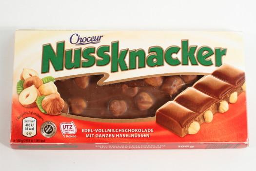 Choceur Nussknacker