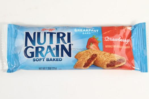 NutriGrain Bar