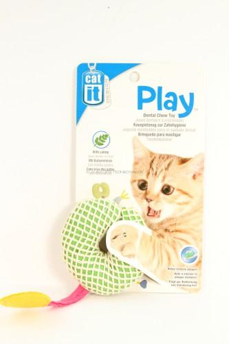 Catit Catnip Dental Toy