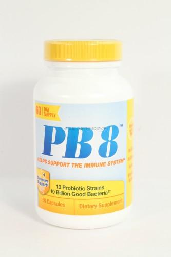 PB 8 Immune Support