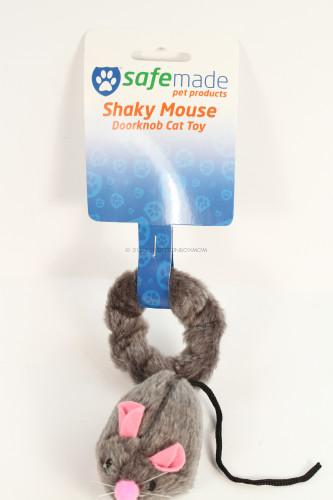 Safemade Doorknob Mouse