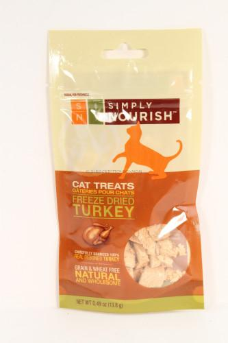 Simply Nourish Freeze-Dried Treats