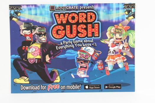 World Gush