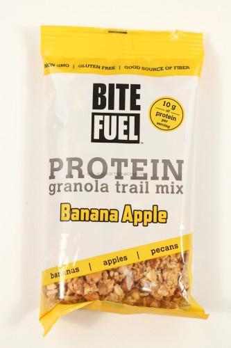 Bitefuel Banana Apple Trail Mix