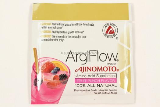 ArgiFlow Amino Acid Supplement