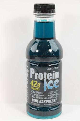 ANSI Nutrition Protein Ice Blue Raspberry