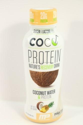 usclePharm Coco Protein (Pina Colada)