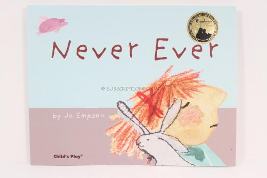 Never Ever (Child's Play Library)