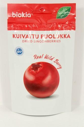 Biokia Dried Berries