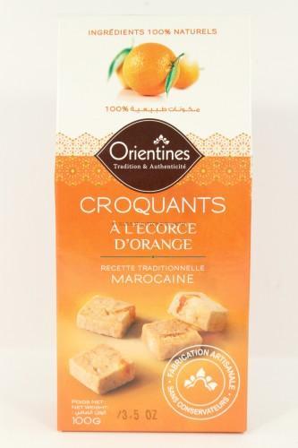 Orientines Cookies