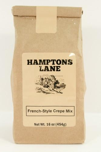 Hamptons Lane French Style Crêpe Mix by Bear Branch Milling Co