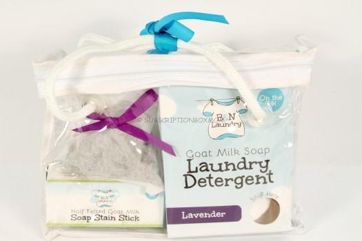 B & N Laundry Pack