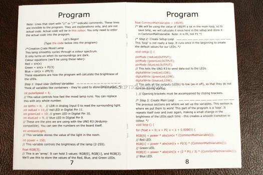 Programming Skills