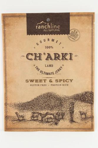 Ranchline Au Natural Lamb Ch'ark