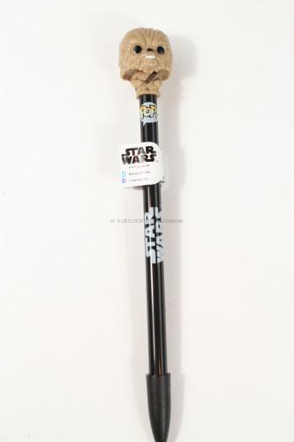 Chewbacca Pen