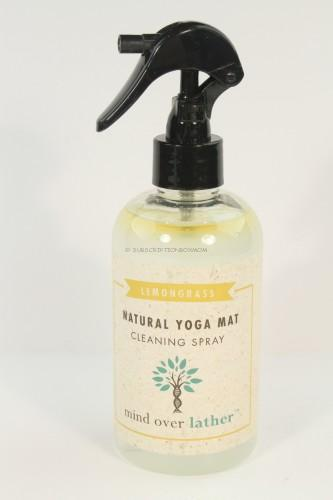 Mind Over Lather Mat Spray