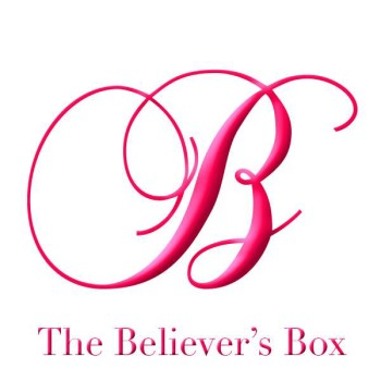 The Believer's Box May 2016 Spoiler