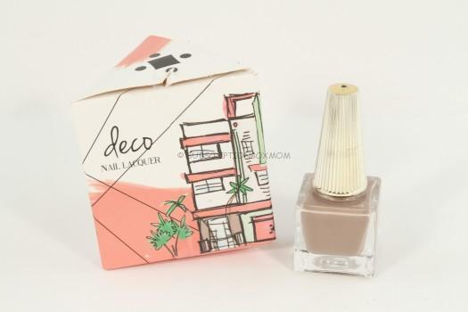 Nail Lacquer by Deco Miami